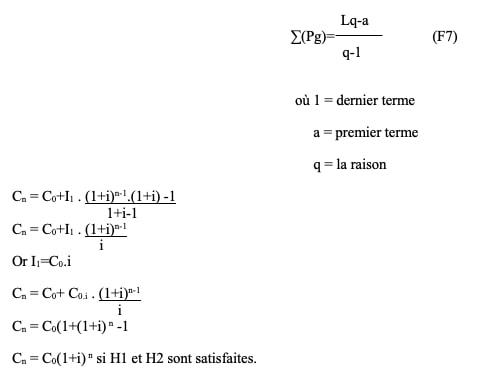 somme-termes-progression-geometrique